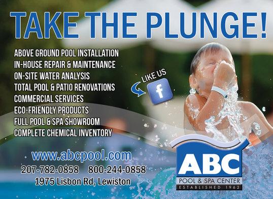 ABC Pool & Spa