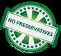 NO-PRESERVATIVES
