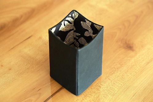 Foldable Pen Holder - Black