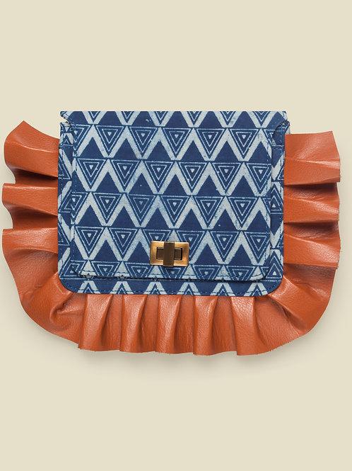 INDIGO Flutter Sling Bag