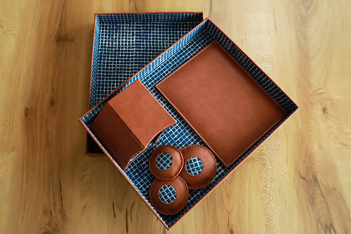 Indigo Corporate Gift Box