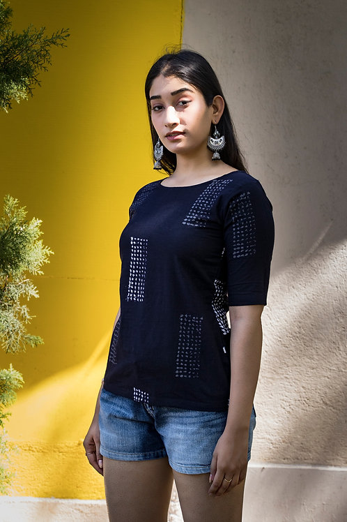 Elementary Cotton Top