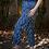 Thumbnail: Oxy-blue Straight Pants