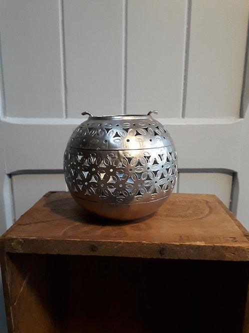 Round tealight