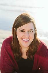 I Will Behold | Megan Gilmore
