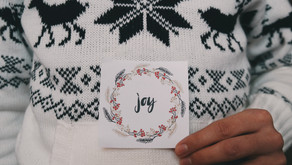 Joy to the world, the Lord has come!