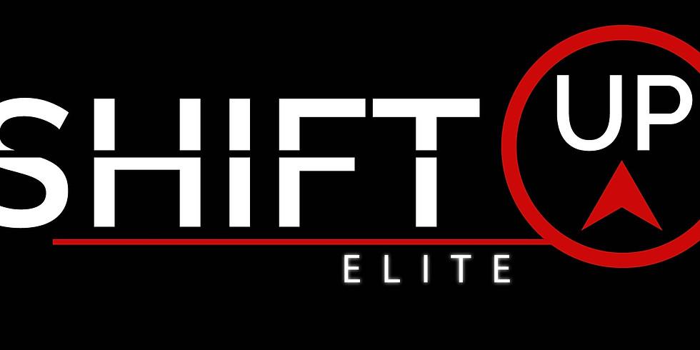 Shift Up Elite League of Legends Bootcamp