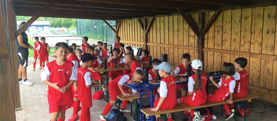 SSV Jahn Feriencamp 2020