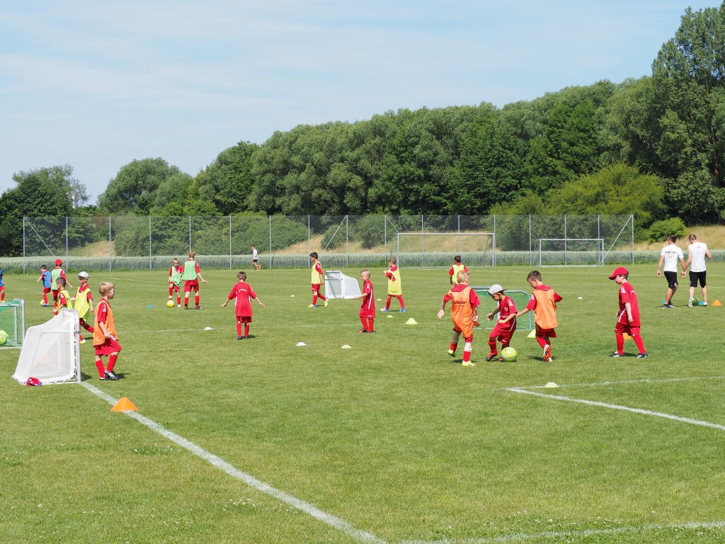 SSV Jahn Fußballschule