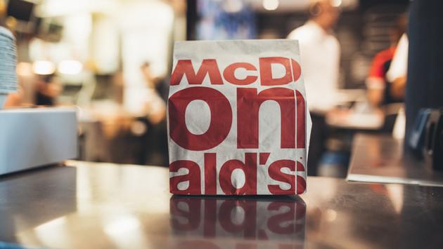 Kunde: McDonalds