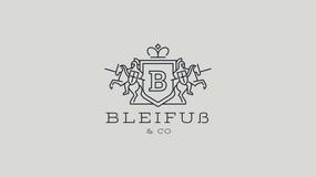 Kunde: Bleifuß & Co.