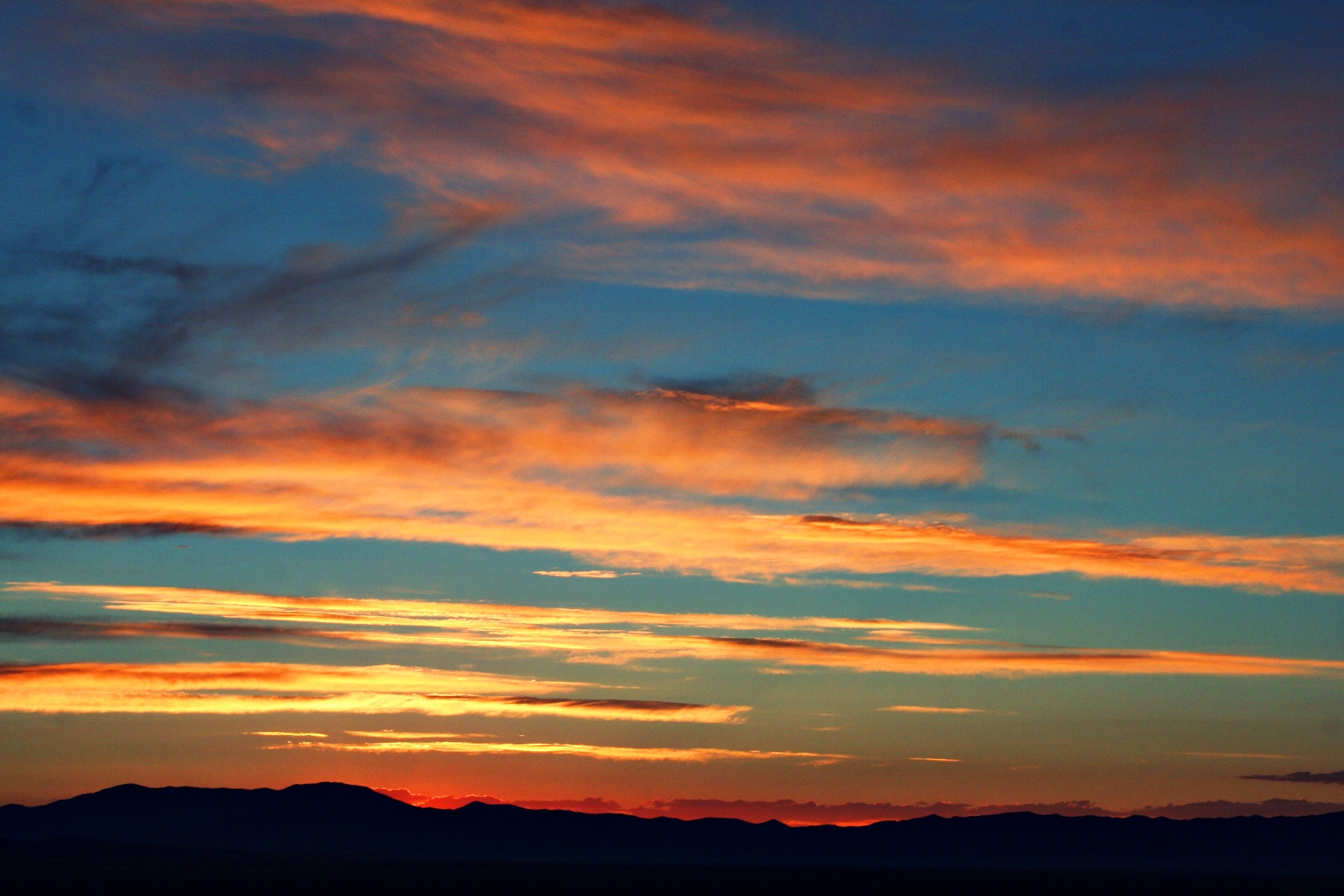 | DESERT SUNSET, NV |