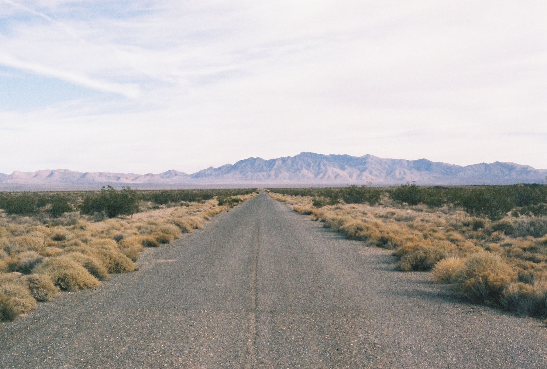 SOUTHERN NEVADA