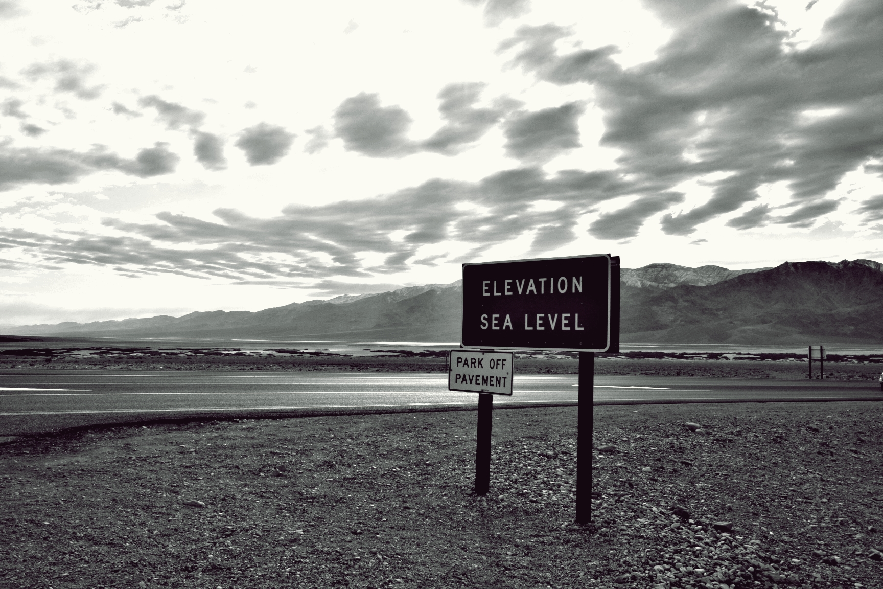 | DEATH VALLEY, CA |