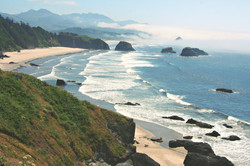 | CANON BEACH, OR |