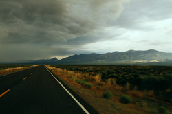 ROAD TO GREAT BASIN, NV