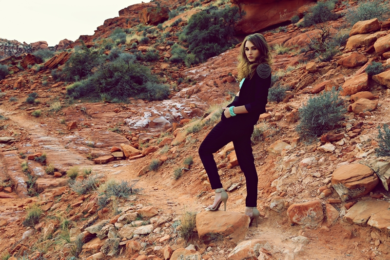 | Desert Daze |