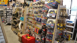 Gas Tanks and Accessories
