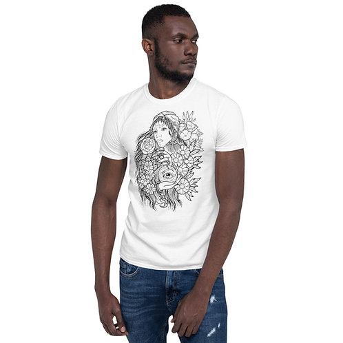 Gypsy GGirl (B) Unisex T-Shirt