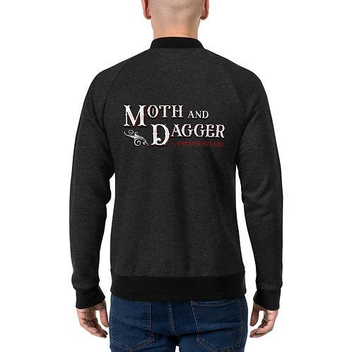 M&D Bomber Jacket