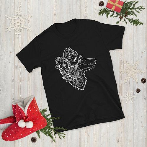 Wolf Spirit (W) Unisex T-Shirt
