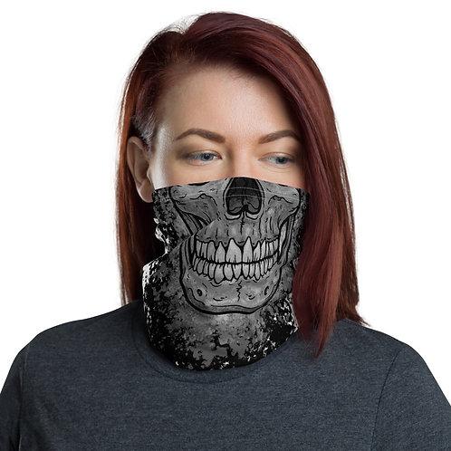 SkullFace Neck Gaiter