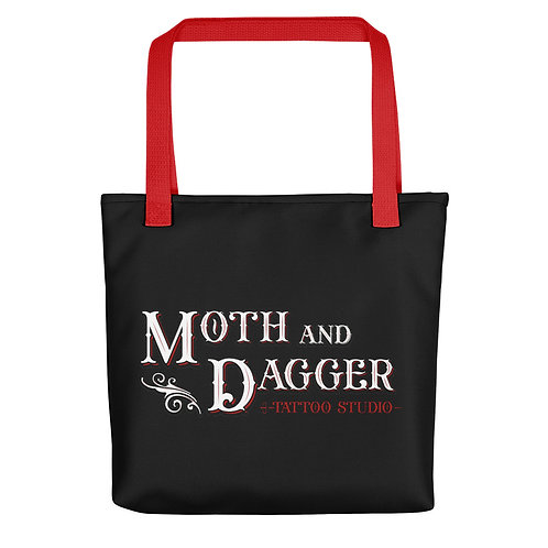 M&D Tote bag