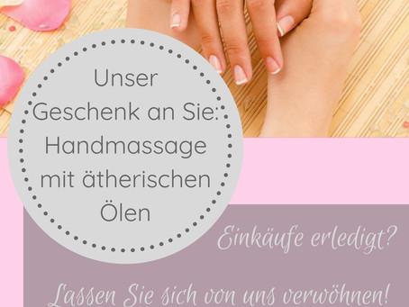 Riechen - Genießen – Wohlfühlen zum Verkaufsoffenen Sonntag am 09.09.2018 im ATELIER | BIEGER