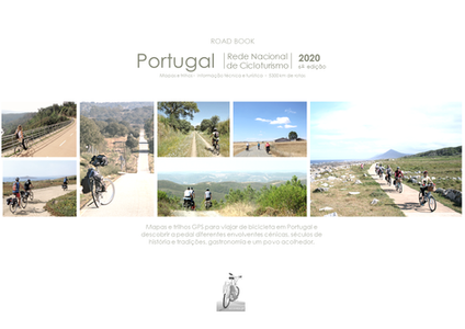 Road Book 2020 - Capa