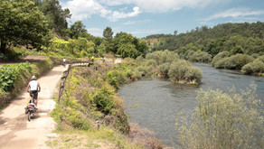 Lima River Greenway - A tour between two bridges