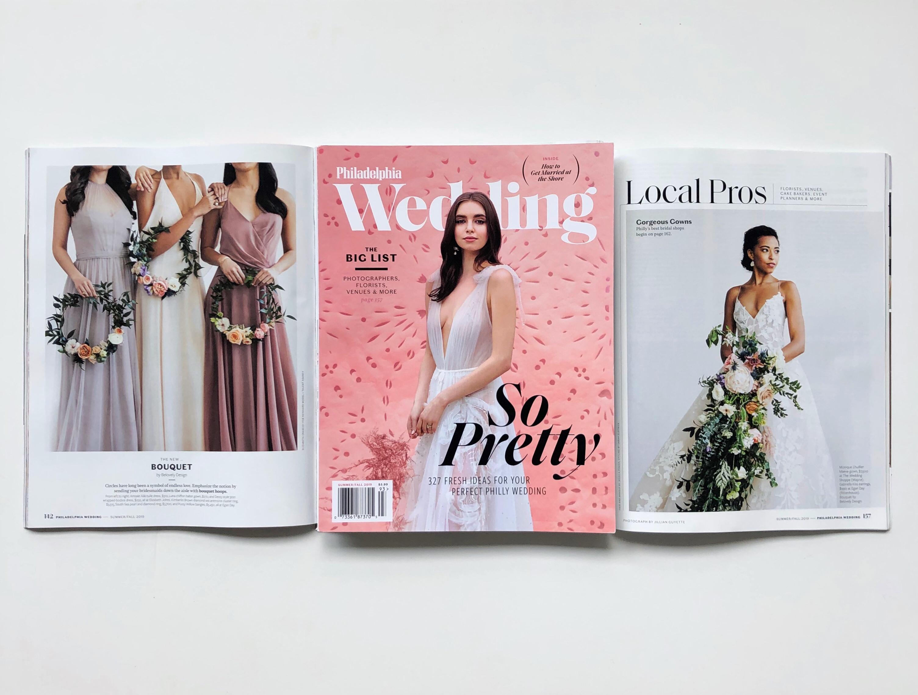 Philadelphia Wedding 2019