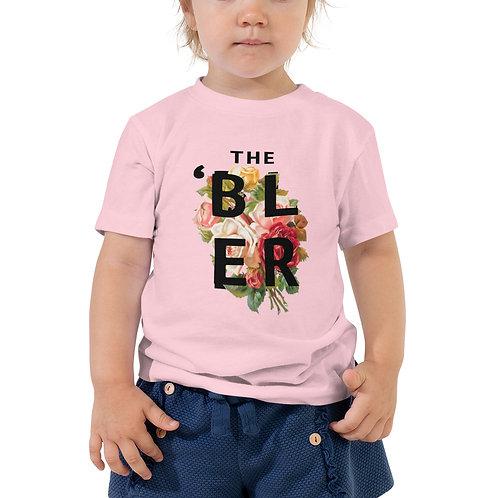 Flower 'Bler Toddler T