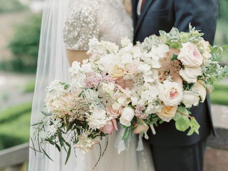 European Micro Wedding Shoot, Tyler Gardens