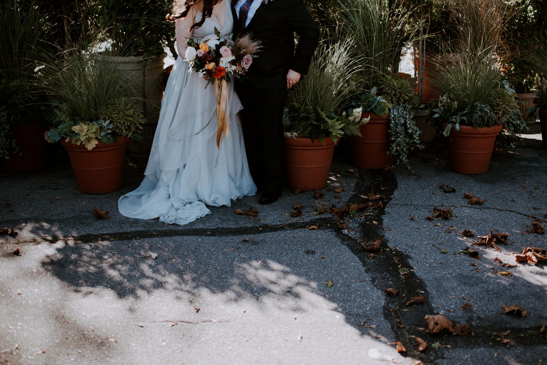 Geoff + Paulina