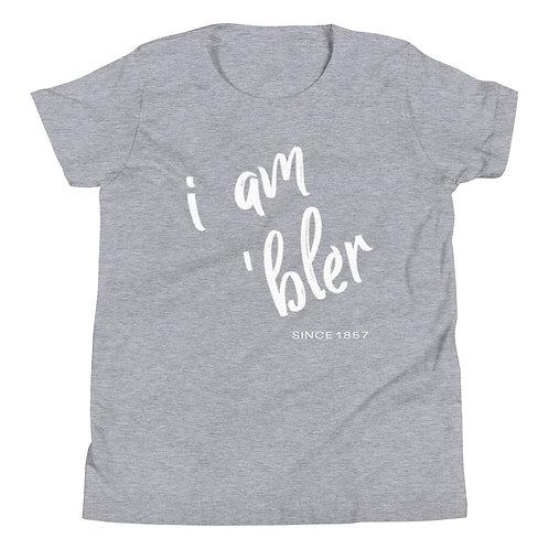 I am 'bler Youth T
