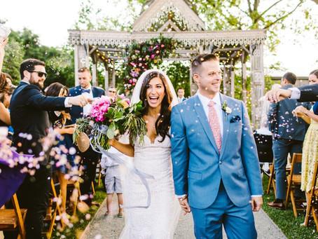 Sara + Ryan, Terrain Glen Mills