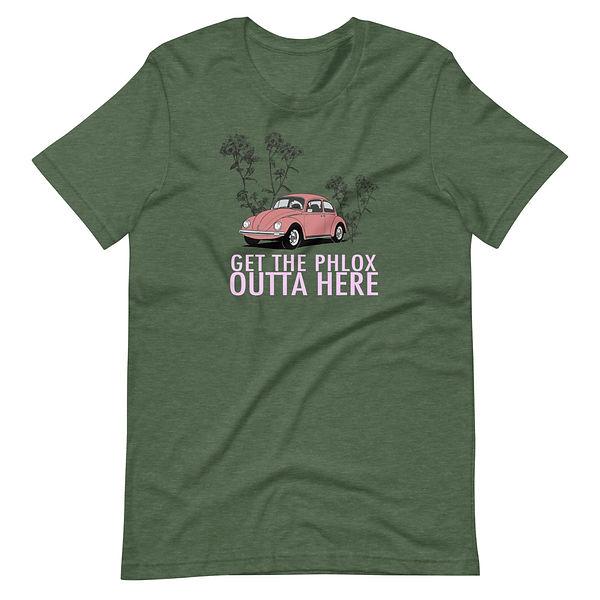 unisex-premium-t-shirt-heather-forest-fr