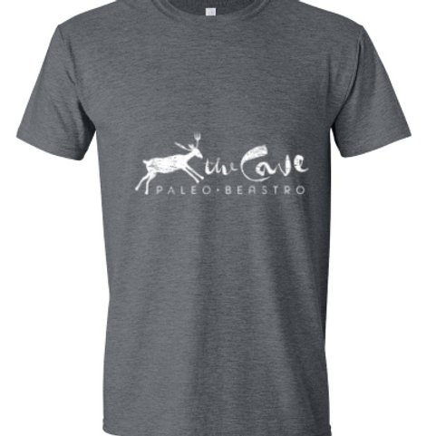 Men's Fitted Softstyle T-Shirts