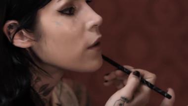 Sephora: How To Use Kat Von D Lock-It Tattoo Foundation