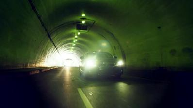 Lexus: Running