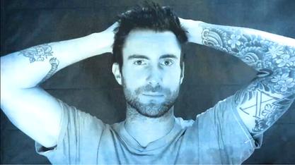 Maroon 5: Daylight Project