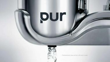 PUR Water: Skinny