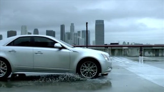 Cadillac: Running