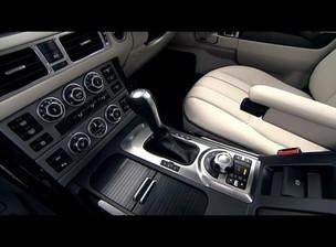 Lexus: Luxury Interiors