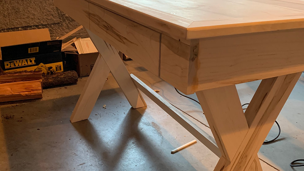 52 inch Desk