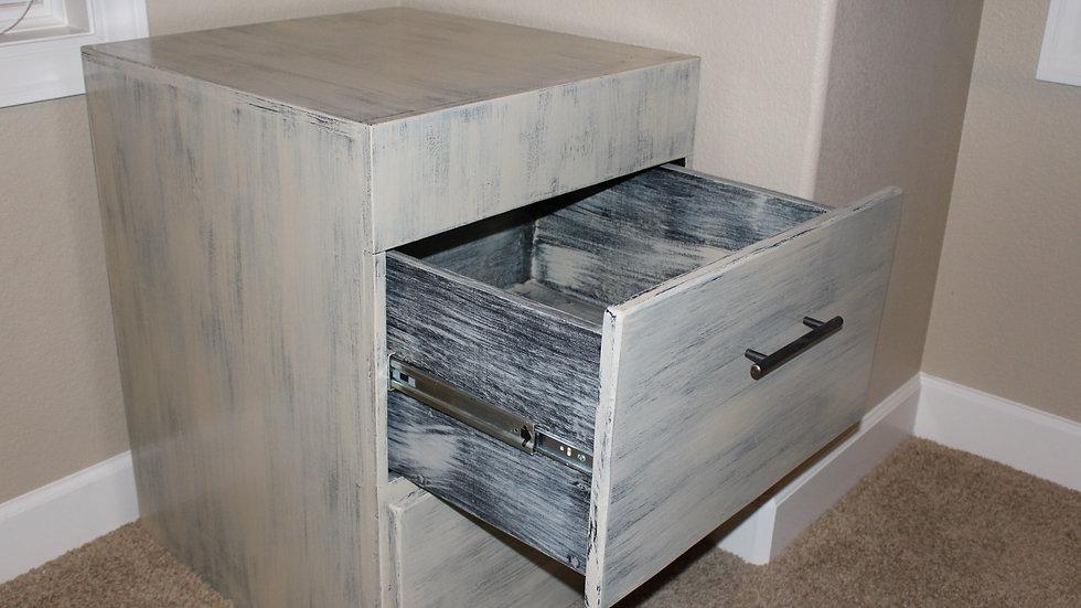 Deep Drawer Cabinet
