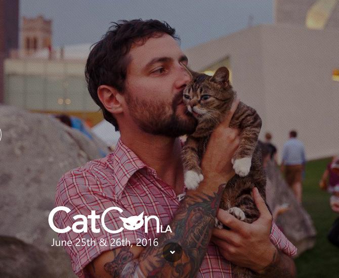 CatConLA 2016