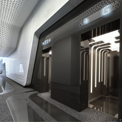 OneSotherby-100Museum-03-Elevator-01