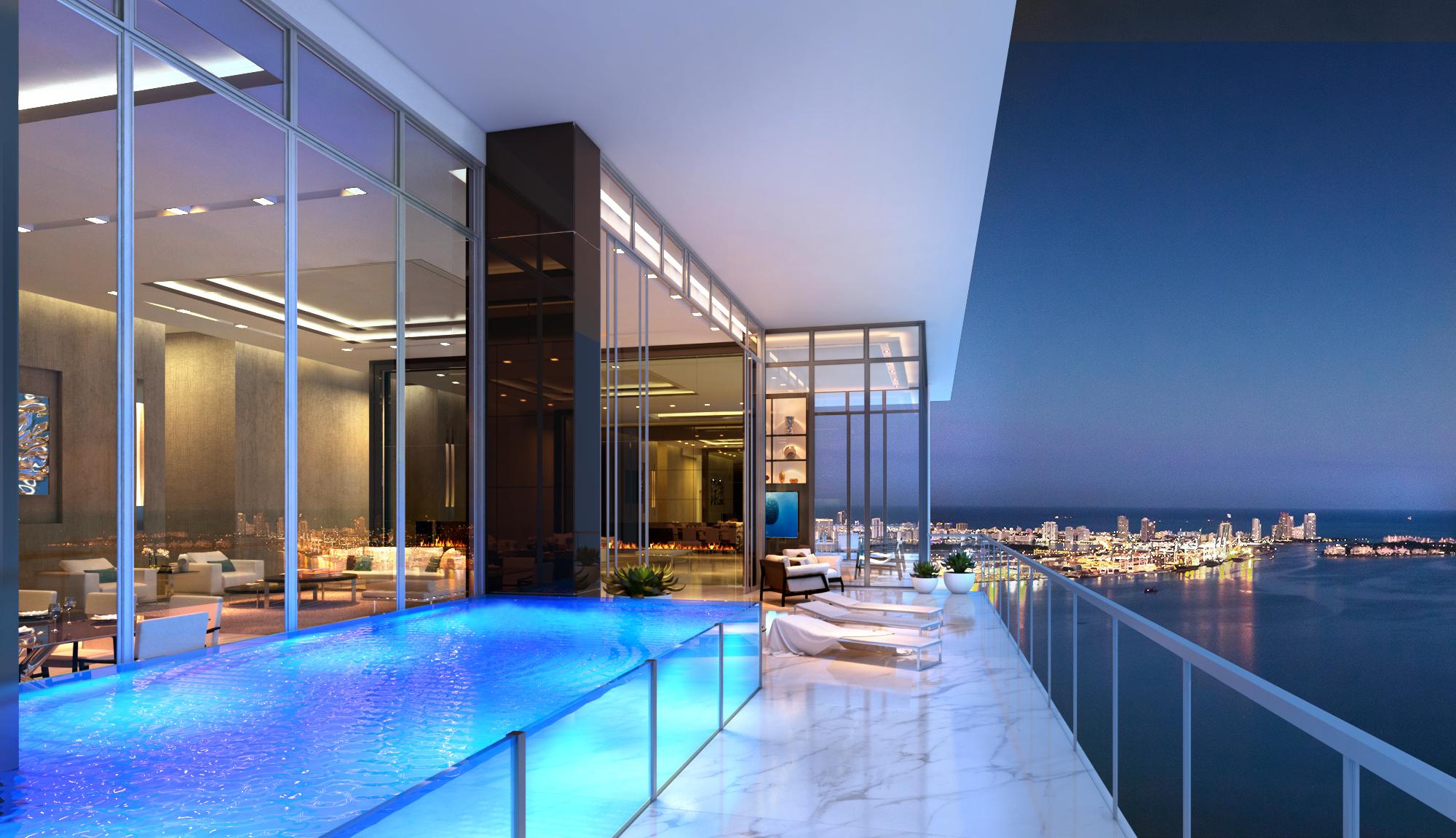 PMG-EchoBrickell-02-PentHouse-Pool-Balcony-02