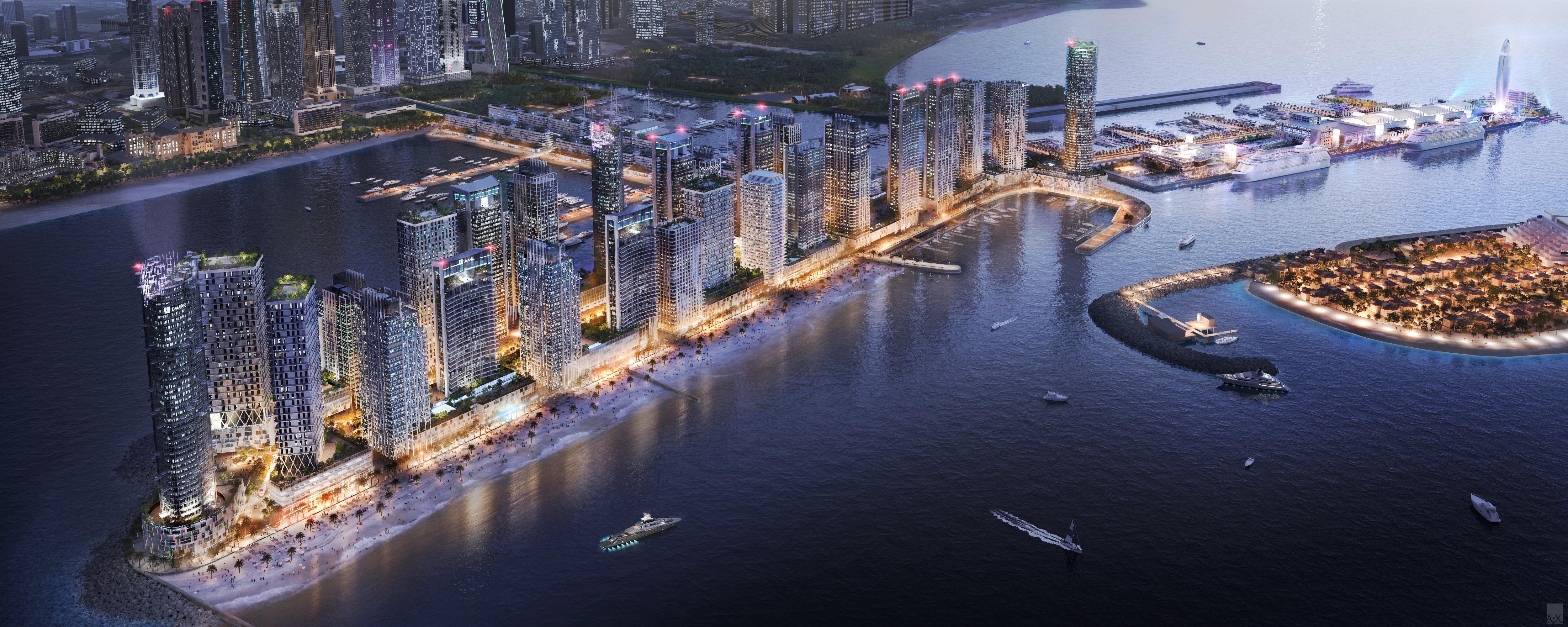 SQ8-DubaiHarbour-04-Aerial01-02b
